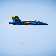Cleveland Airshow 2014