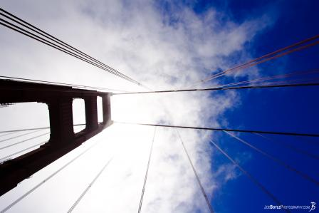 golden-gate-bridge-tower-cables-sky-color
