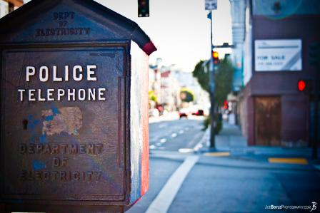police-telephone-in-san-francisco