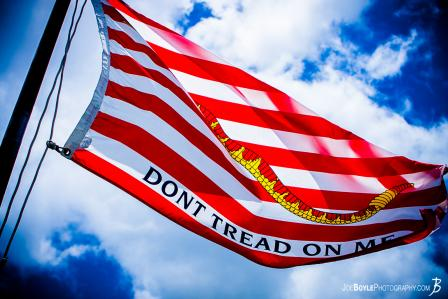 uss-bowfin-american-flag-dont-tread-on-me
