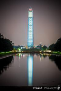 washington-monument-at-night-reflecting-pool