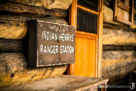 indian-henrys-ranger-station-sign
