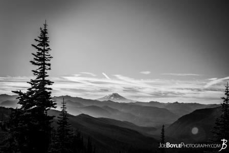 mount-adams-from-the-wonderland-trail-after-panhandle-gap-iv-black-white