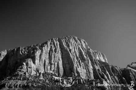 canyon-on-the-kolob-canyon-trail-iv-black-and-white