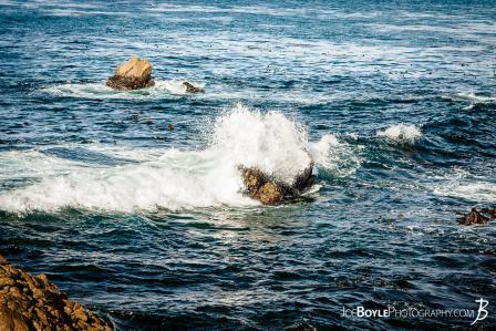 pacific-ocean-wave-splashing-on-rock-in-monterey-california
