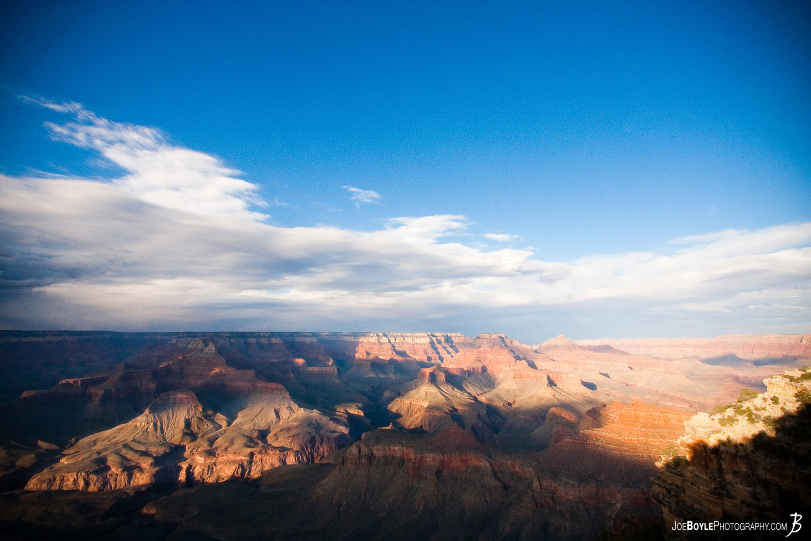 grand-canyon-at-sunset