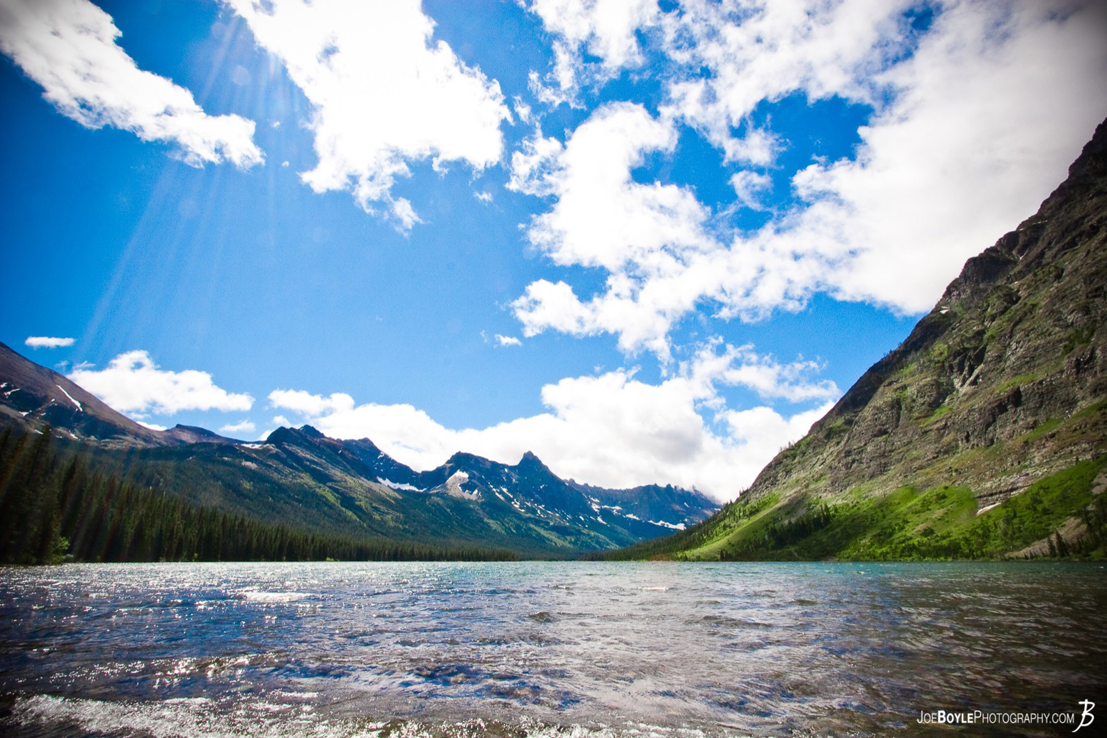 lake-at-glacier-national-park