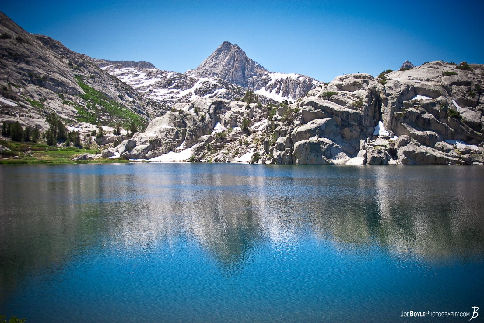 mountain-blue-skies-blue-lake