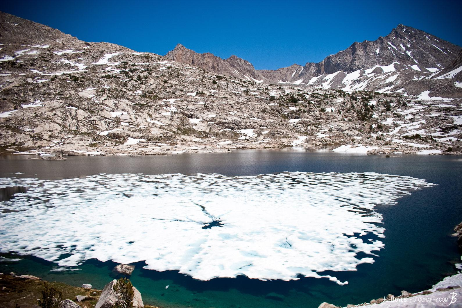 melting-snow-on-the-lake