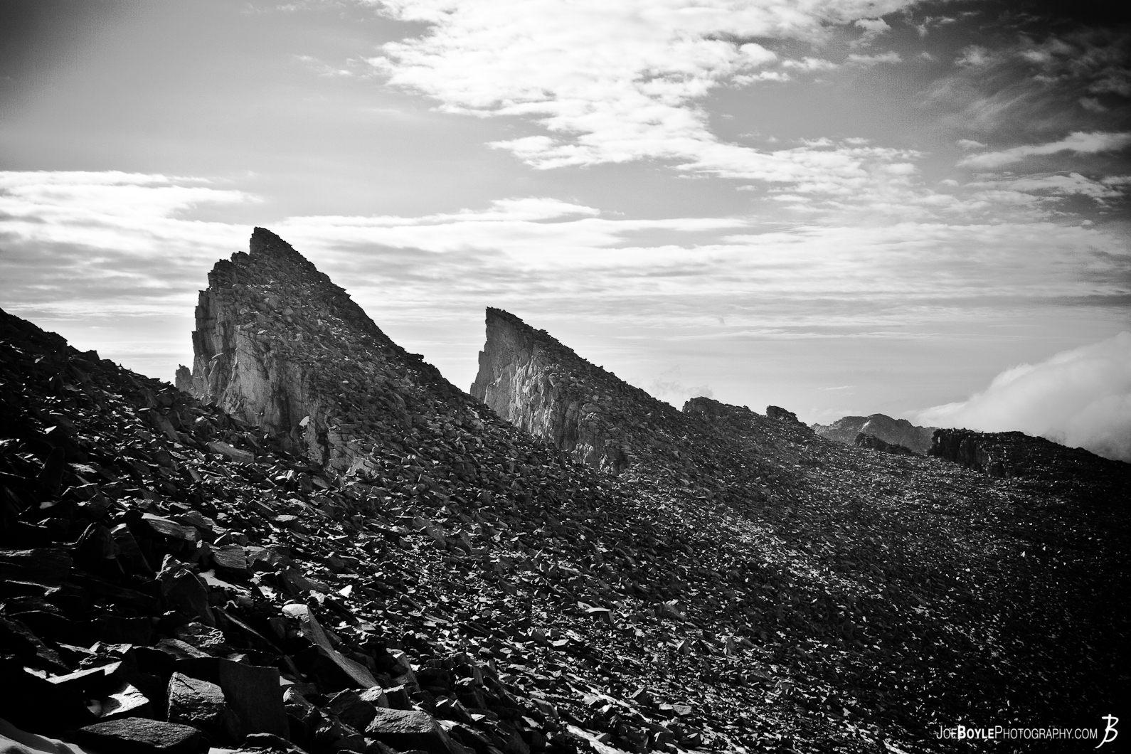 mount-whitney-teeth-black-white