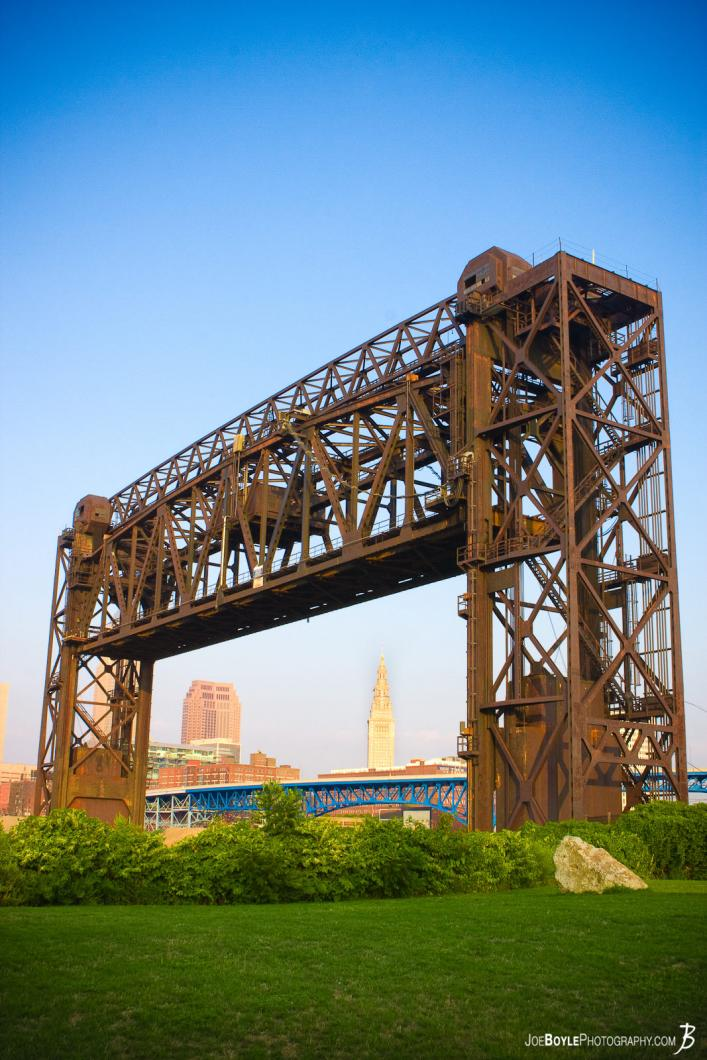 terminal-tower-train-bridge-portrait