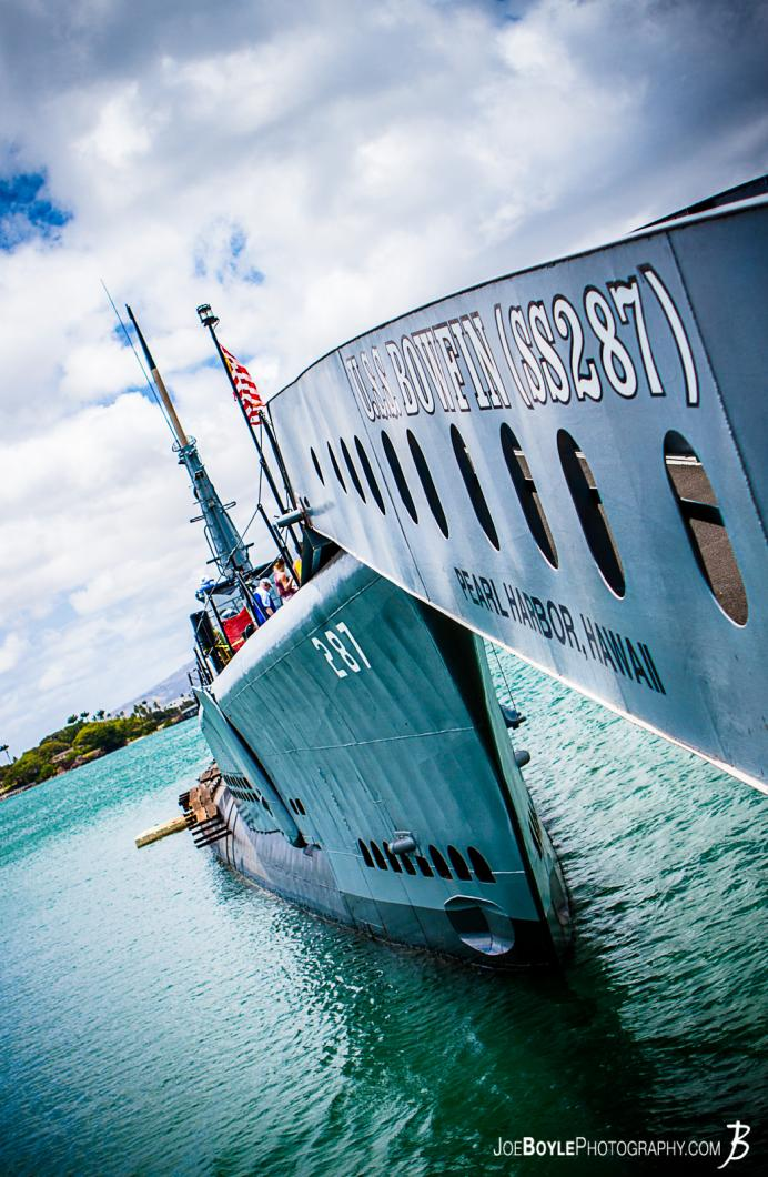 uss-bowfin-pearl-harbor-hawaii