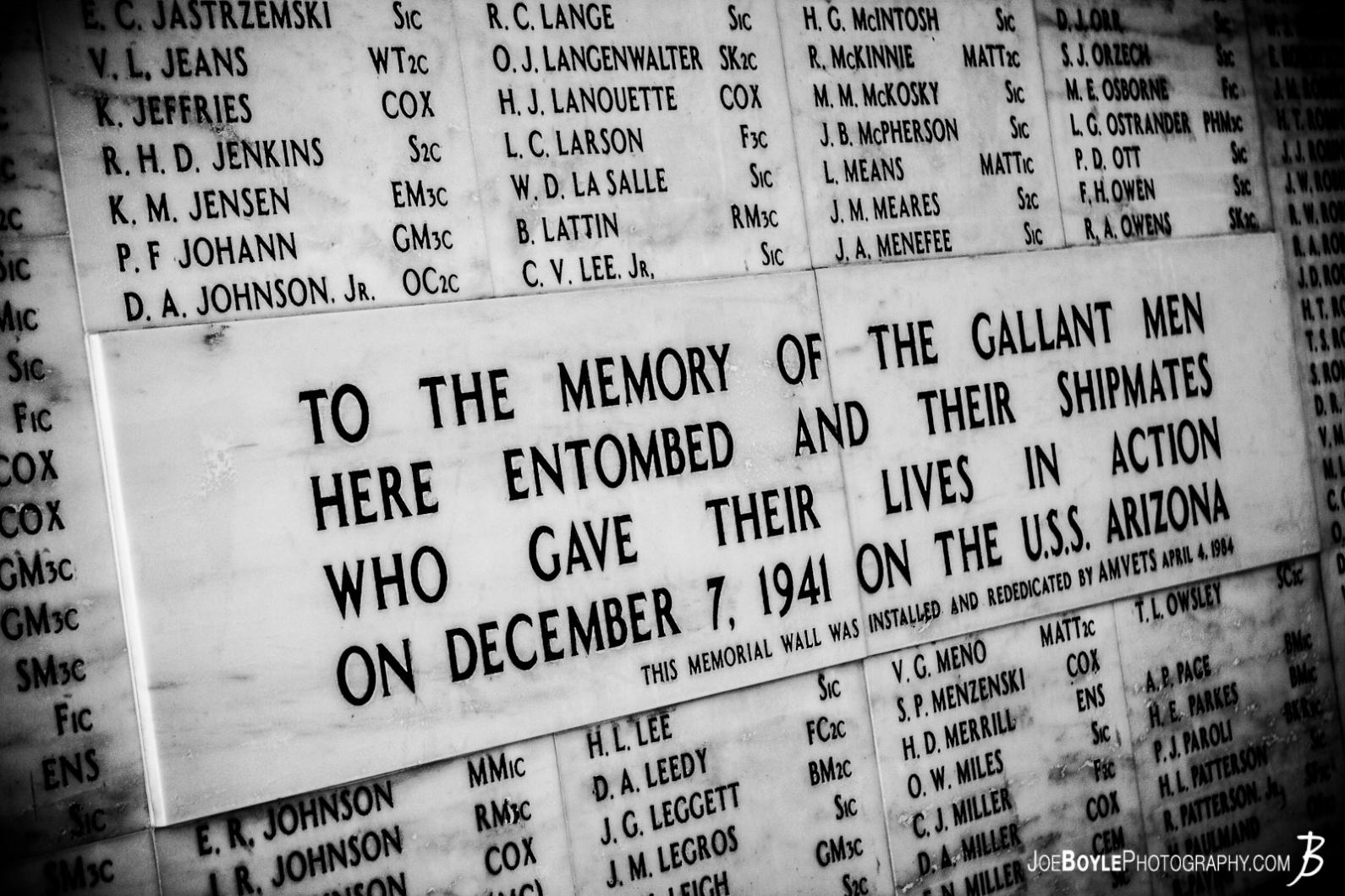 uss-arizona-memorial-wall-quote