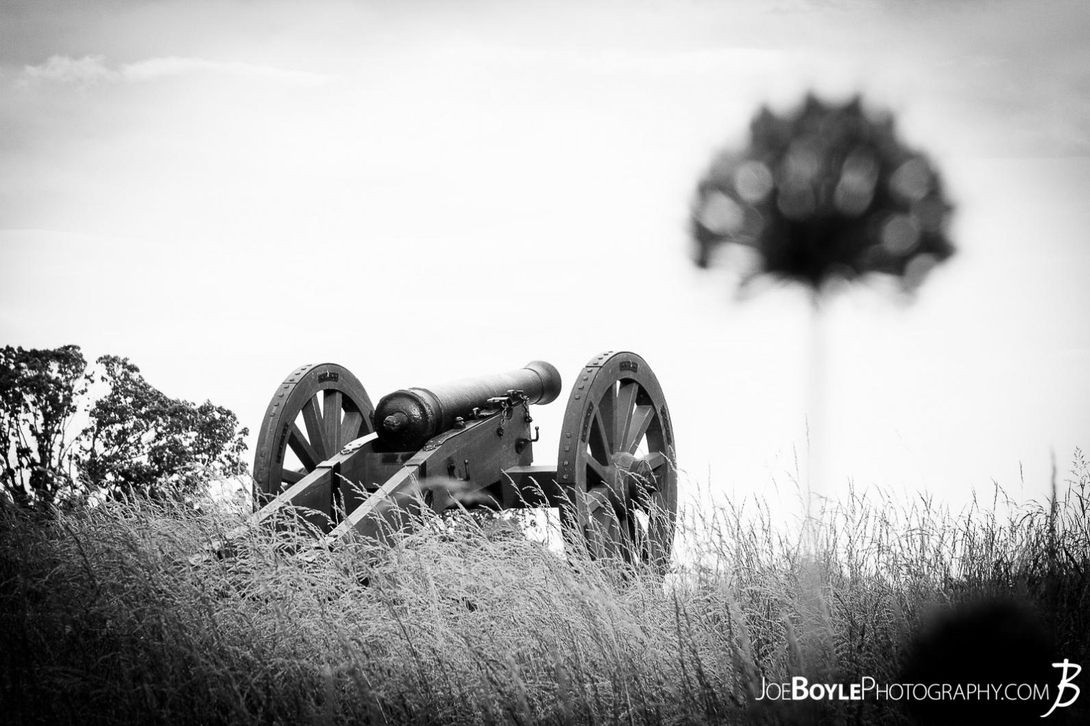 Two iconic symbols from the area of Yorktown, Virginia.