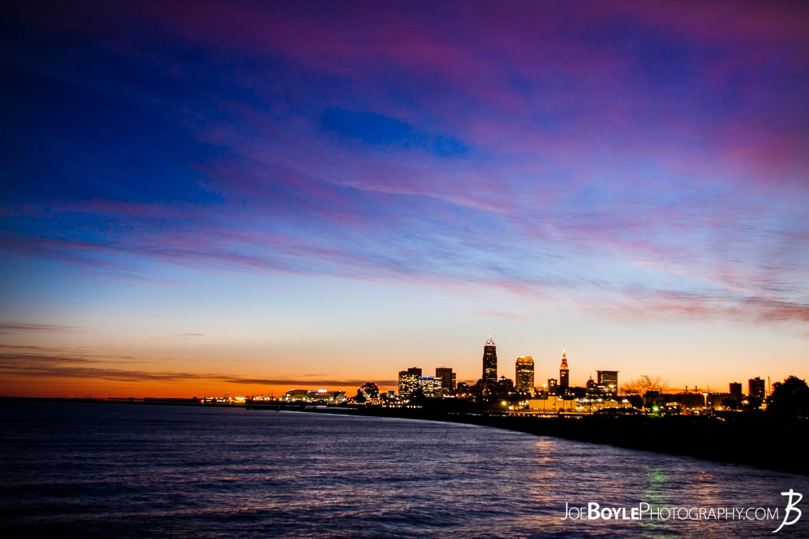 cleveland-sunrise-at-edgewater-park