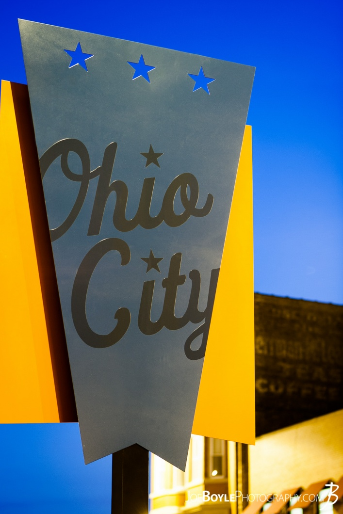 ohio-city-sign-near-westside-of-cleveland