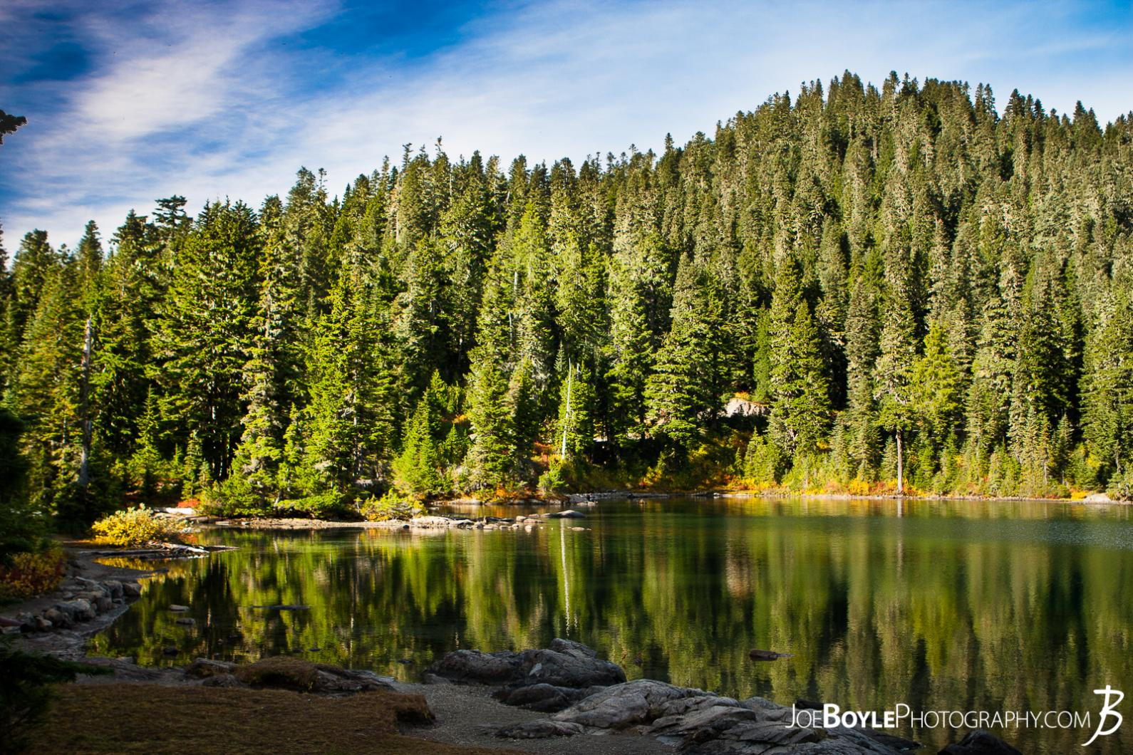 mowich-lake-shoreline-on-the-wonderland-trail