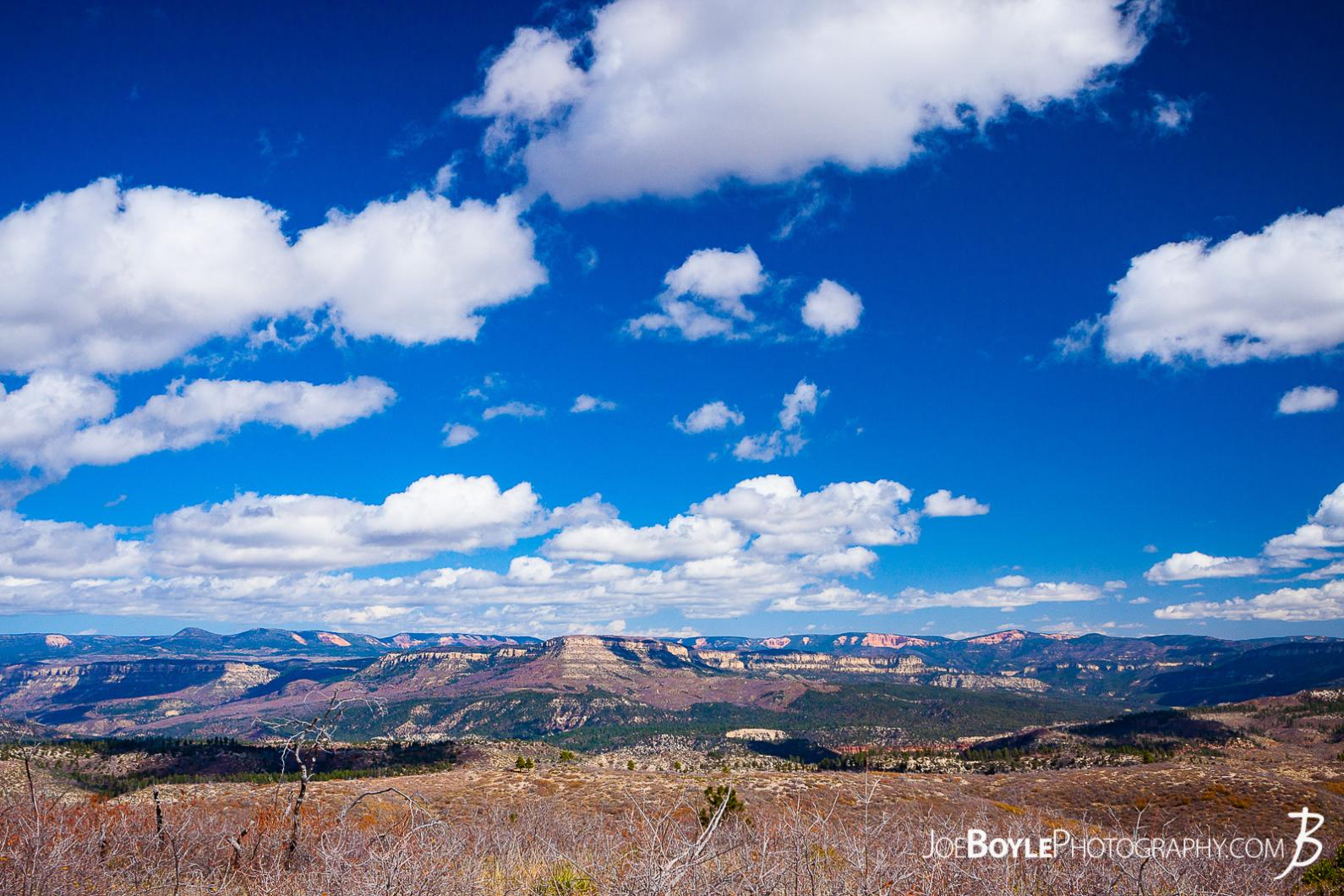 beautiful-blue-sky-awesome-clouds-canyons-in-zion-national-park