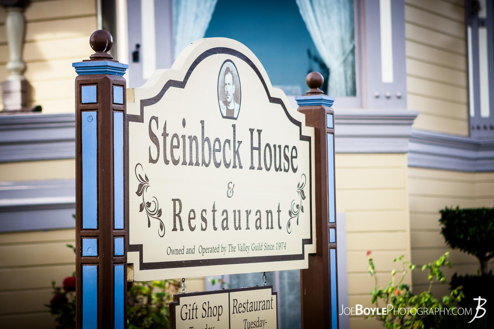 steinbeck-house-and-restaurant-sign