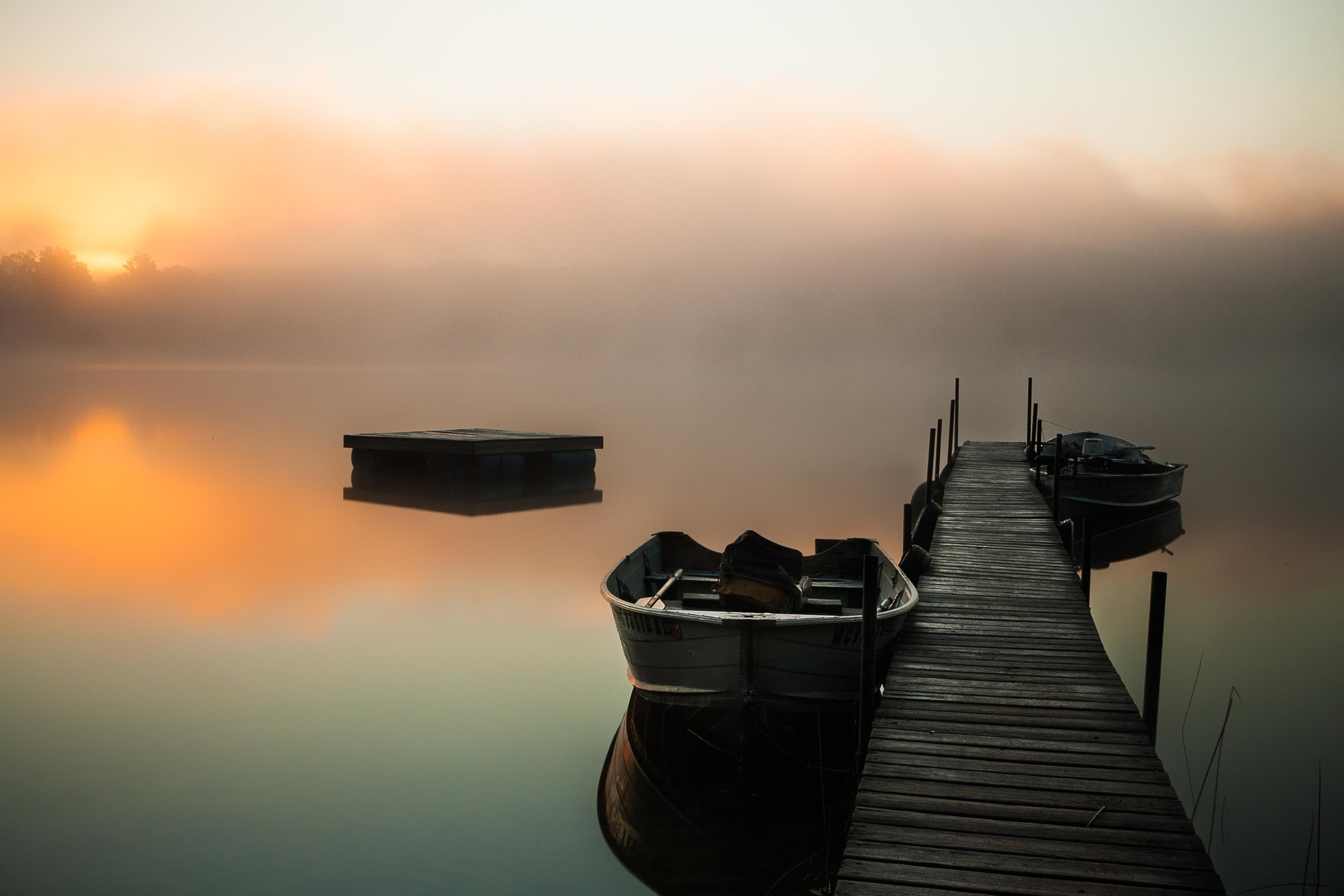 sunrise_lake