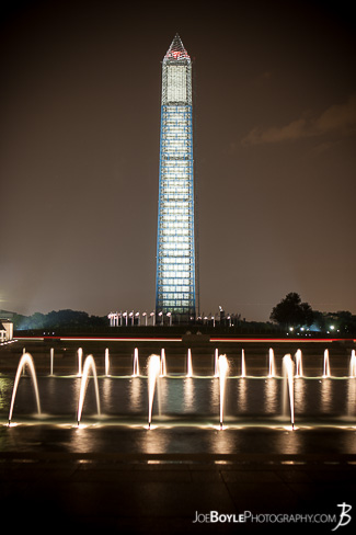 washington-monument-world-war-2-ii-memorial-fountains